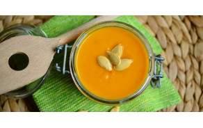 Soupe GRTA de courges & carottes Recette pour 2 personnes