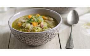 Soupe de légumes BIO Genevois Recette pour 4 personnes