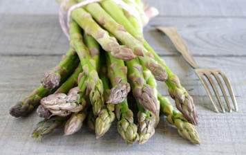 Green Asparagus (Swiss)