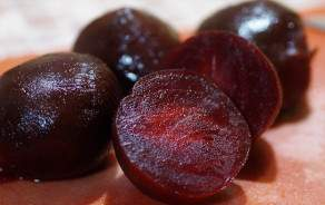 Cooked Beets from Geneva