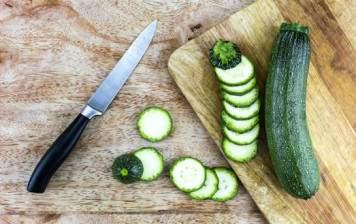 Zucchini (Swiss, Vaud)