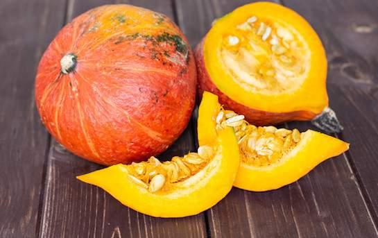Organic pumpkin (Geneva)