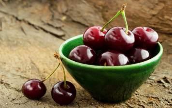Black Cherries (France)