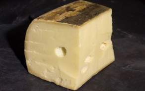 Emmentaler, matured 36 months