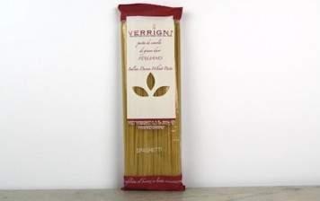 Durum wheat spaghetti (made...
