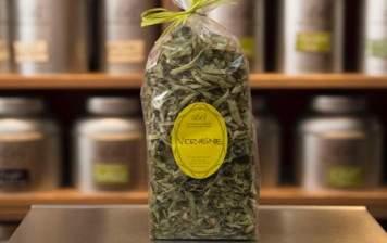 Verbena herbal infusion