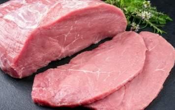 Escalope de veau Suisse Garantie