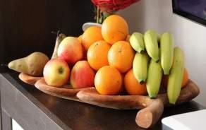Mélange De Fruits Frais 10 Personnes