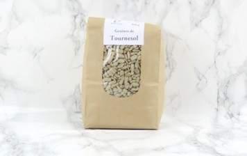 Graines de tournesol BIOSUISSE, lot(s)  350 Gr