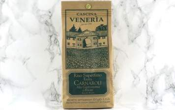 Carnaroli rice - Cascina...