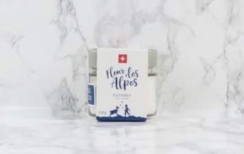 """Sel des Alpes """"Fleur des..."""
