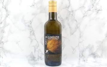 Organic camelina oil,...