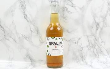 "Opaline gazéifiée ""galanga"""