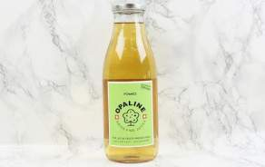 Apple juice from the Valais
