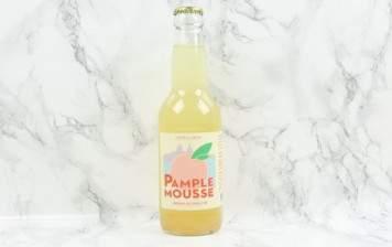 Limonade pamplemousse BIO