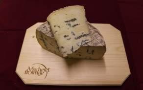 Bleu de Fribourg