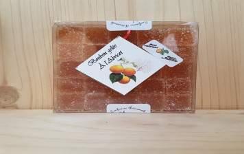 Bonbon Gelée Abricot