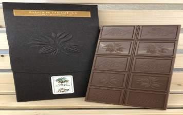 Plaque De Chocolat Au Lait