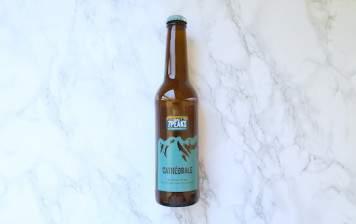 bière 7peaks cathédrale