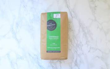 Organic Whole Wheat Flour -...