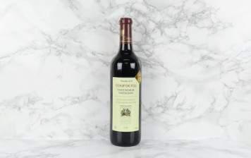 Pinot Noir Coup de feu -...