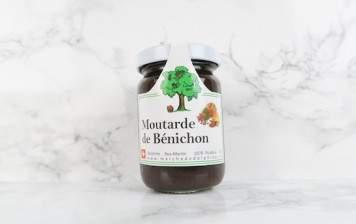 Bénichon mustard