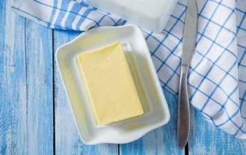 Beurre Artisanal Salé