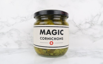 Magic Cornichons Aigre-Doux...