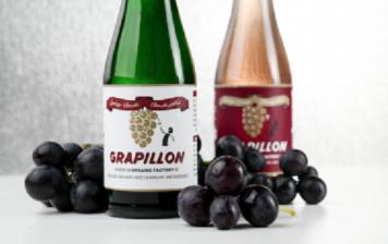 copy of Grapillon Blanc de...
