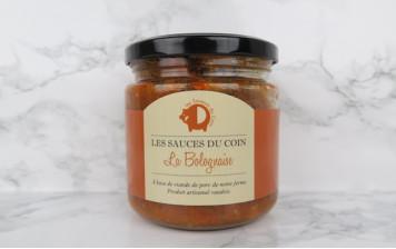 """Sauce """"La Bolognaise"""""""