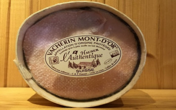 Vacherin Mont D'Or AOC