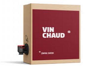 Vin Chaud Suisse Romand 3L