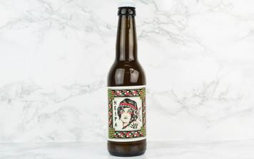 DrunkBeard - Troubled Hops...
