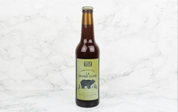 Beer La Grande Ourse - Brasserie 7Peaks