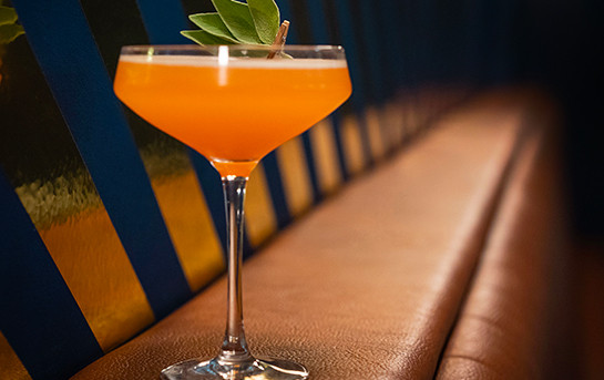Cocktail Flirtini (4p.)