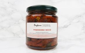 Tomates BIO séchées au soleil en huile EVO