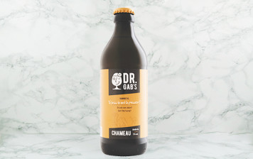 Bière Chameau - Brasserie...