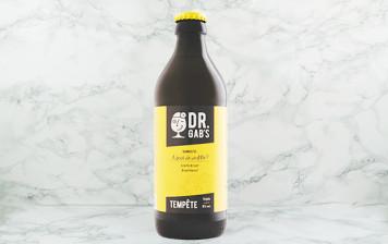 Bière Tempête - Brasserie...