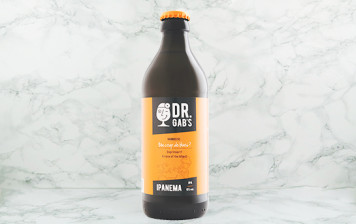 Bière Ipanema - Brasserie...