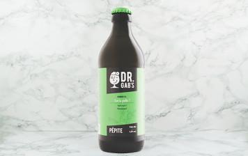 Bière Pépite - Brasserie...