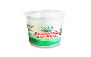 Mozzarella Bufflone Suisse