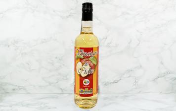 Vinaigre de Cidre de pommes...