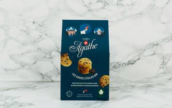 Biscuits - Les Chocs...