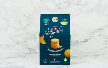 Cookies - Les dorés beurrés...