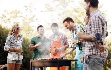 Le pack BBQ entre amis (3p.)