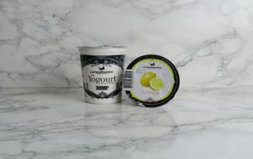 Local Lemon Yoghurt