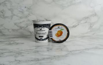 Yogourt Artisanal Abricot