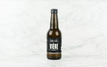 Bière Collab Vière -...