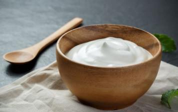 Local Plain Yoghurt
