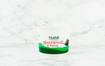 Mozzarella Bufflonne